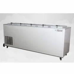 600 L Deep Freezer