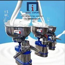 60 LPH / 90 LPH Cream Separator