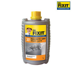 Dr. Fixit Pidicrete URP, Packaging: Bottle
