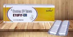 Etodolac 500 mg Tablets
