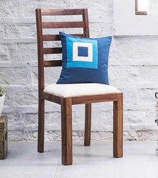 Dining Chair in Provincial Teak Colour