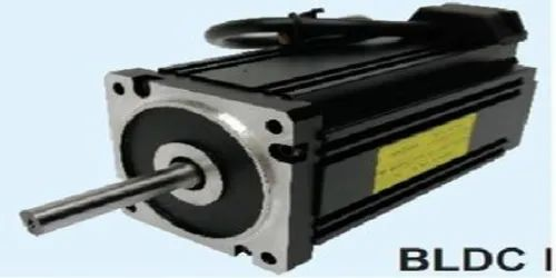 100-200 V Brushless DC Motor