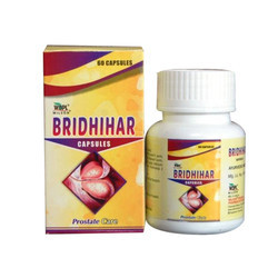 Bridhihar Herbal Capsules