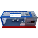 Marketing Stall Designing Service