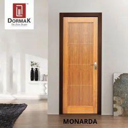 Monarda Designer Interior Veneer Wooden Door
