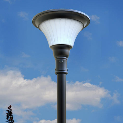 Led Pole Lights