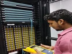Copper Cabling Services