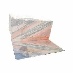Polished Finish Pink Marble Slab, Thickness: 20 mm