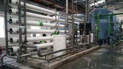 FRP RO Plant, 150 LPH