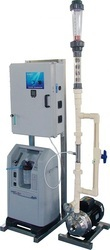 Ozone Generator for Water Disinfectant