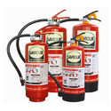 Saviour Dry Powder Fire Extinguisher