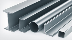 Aluminium Angles Channels & Extrusions