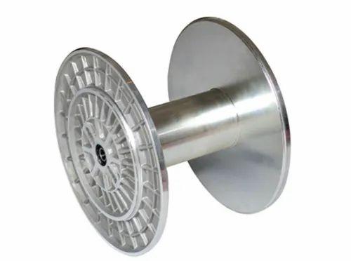 Aluminum Warp Beam