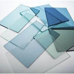 Plain Reflective Window Glass