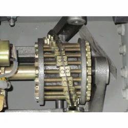 Modulating Motor