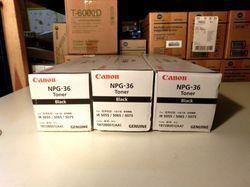 Canon NPG36 Toner Cartridge