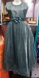 Western Rv fashion Girls Gown