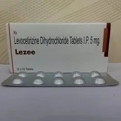 Lezee Tablets
