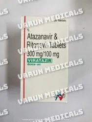 Virataz R ( Atazabavir & Ritonavir)