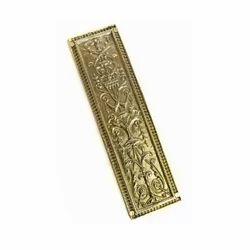 Doors Finger Plate