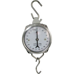 Steel Hanging Scale