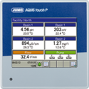 JUMO AQUIS touch P - Modular Multichannel Measuring Device