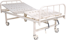 Hospital Fowler Standard Bed