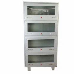 5 Feet Steel Bookcase