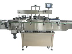 World Pack Horizontal Sticker Labeling Machines