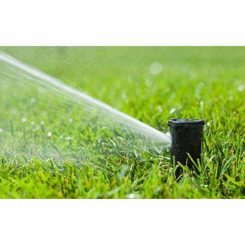 Home Garden Irrigation System 9