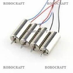 615 Magnetic Micro Coreless Motor For Mini Quadcopters