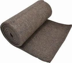 Pressed Wool Felt