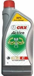 CRX-Active Four Stroke Engine Oil