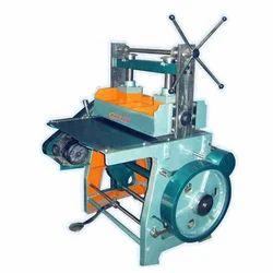Chetan Envelope Punching Machine