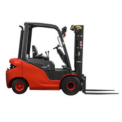 1.6 - 2 Ton IC Torque Converter Forklift