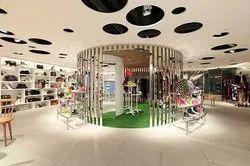Departmental Store Designers
