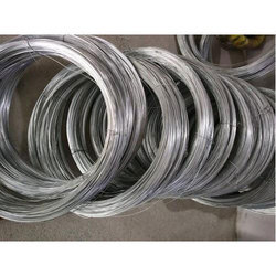 Hot Rolled Galvanized Wire