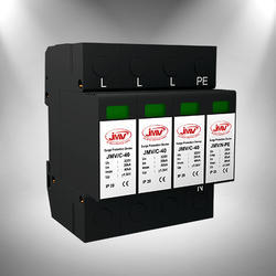 Surge Controller for Network