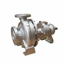 High Pressure Centrifugal Pump, Capacity: 1,476 m3/hr
