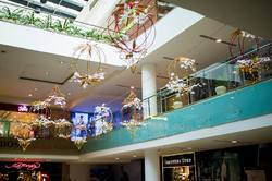 Mall Hanging Decoration