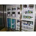 0.75-7.5kw Three Phase Automation Control Panel