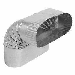 Oval HVAC Duct