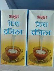 Amul Row Fresh Cream