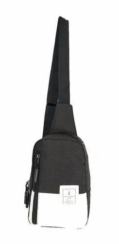 Pattern Side Bag
