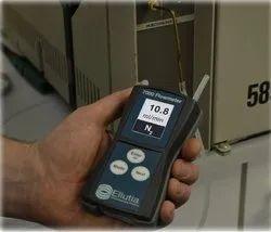 HPLC & GC flow meters