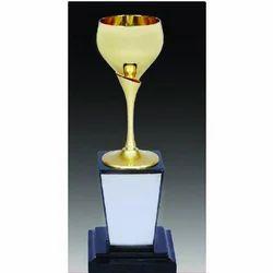 Cup Trophy