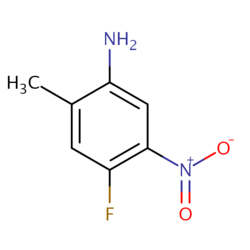 2-Methyl-5-Nitroaniline