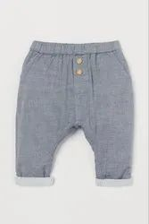 Kids Export Surplus Pant