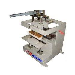 Handy Manual Pad Printing Machine