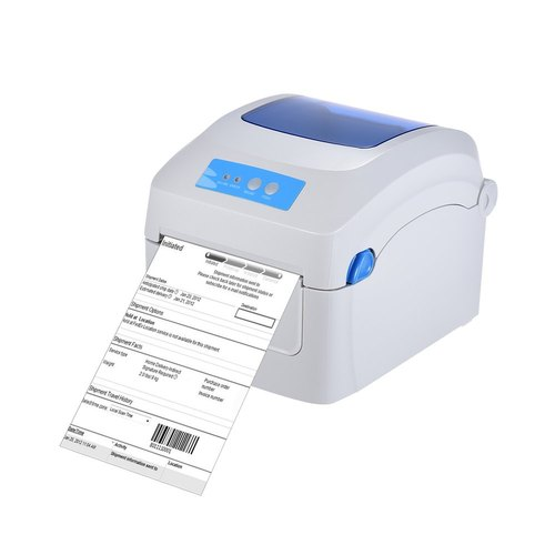 Zebra Barcode Label Printer